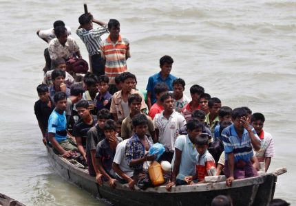 Bangladesh rescues 115 Rohingyas from being smuggled out to Malaysia – bdnews24.com