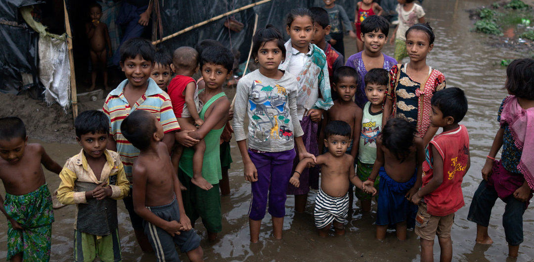 ICC green-lights probe into violent crimes against Rohingya