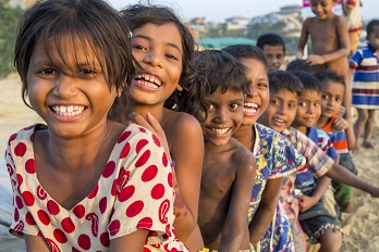 JOINT STATEMENT ON THE ROHINGYA PLEDGING CONFERENCE